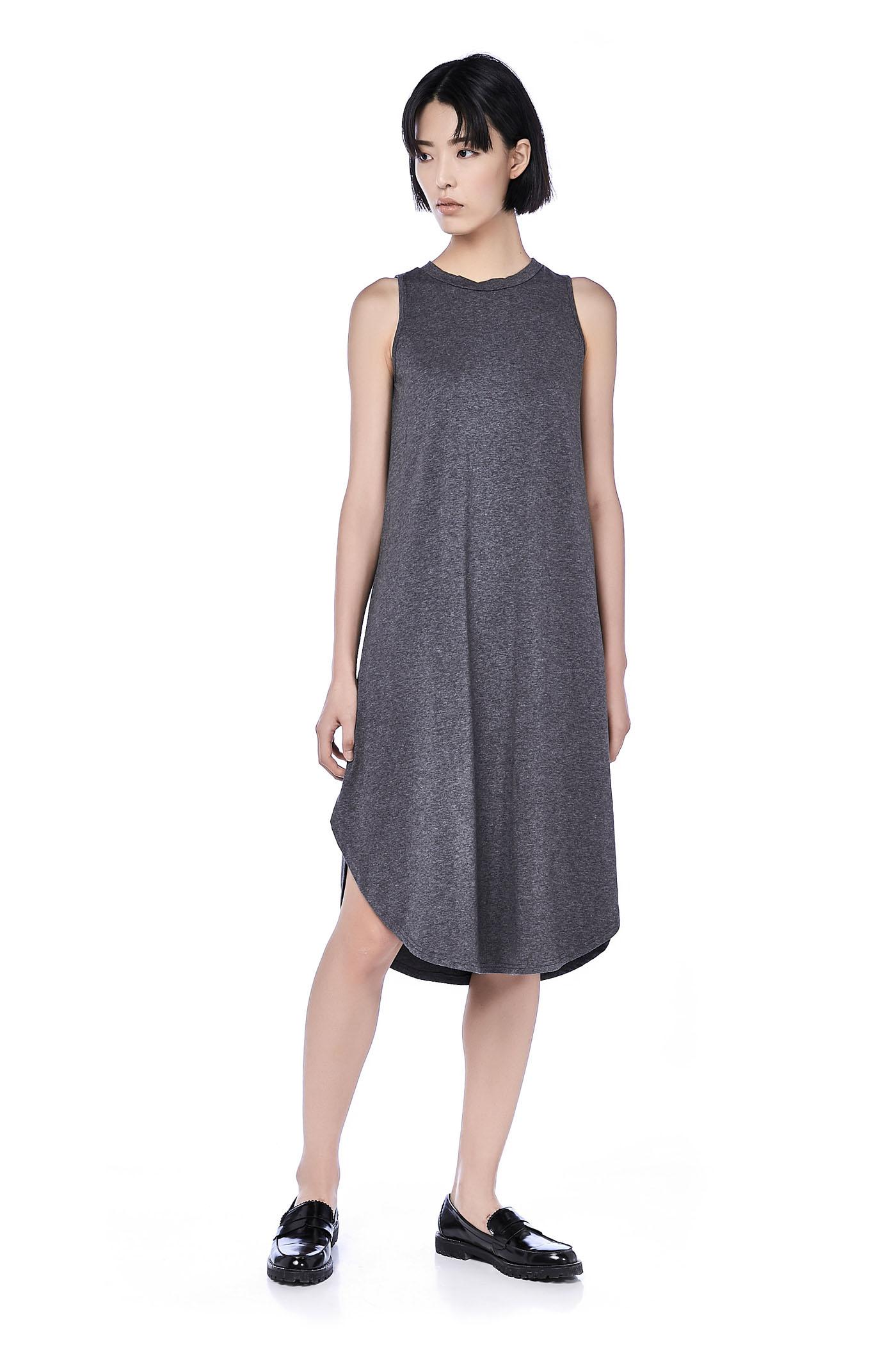 71c1fce24fd Hendrix Jersey Dress | The Editor's Market