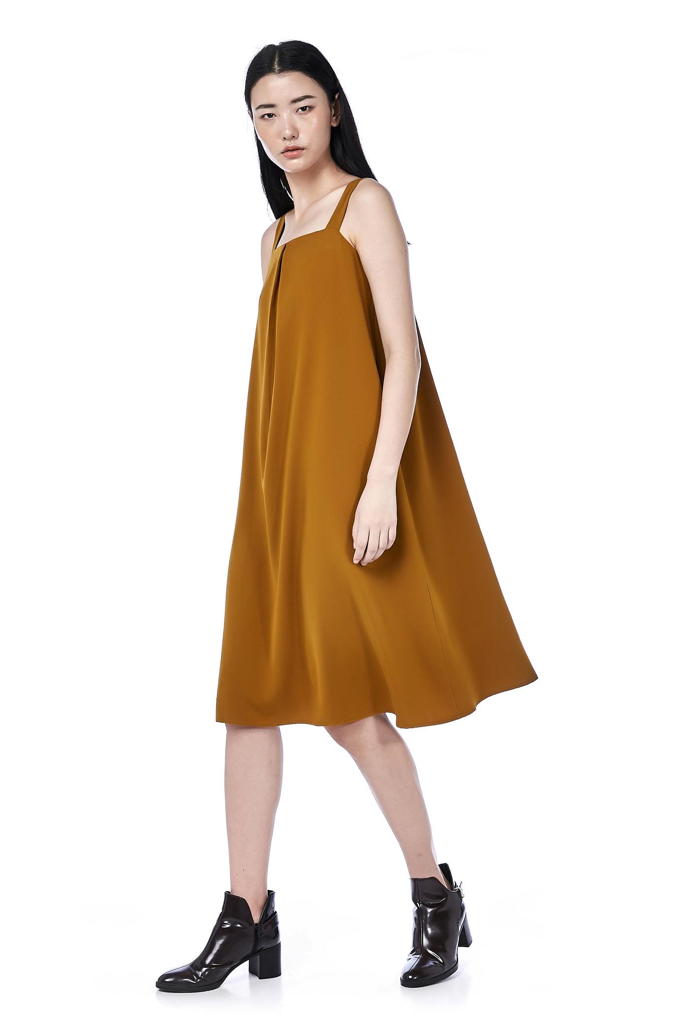 Hema Midi Dress