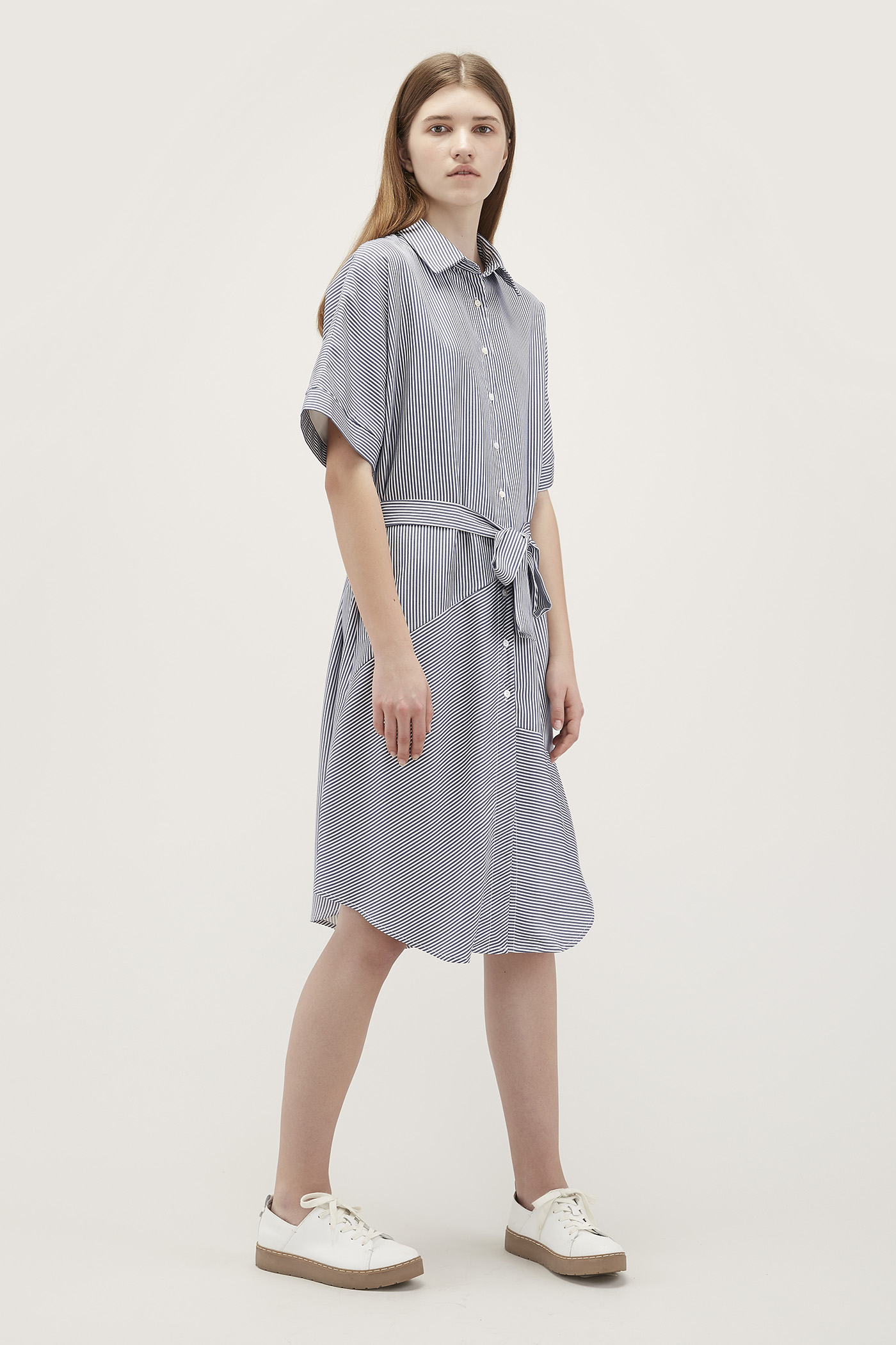 Karrah Shirtdress
