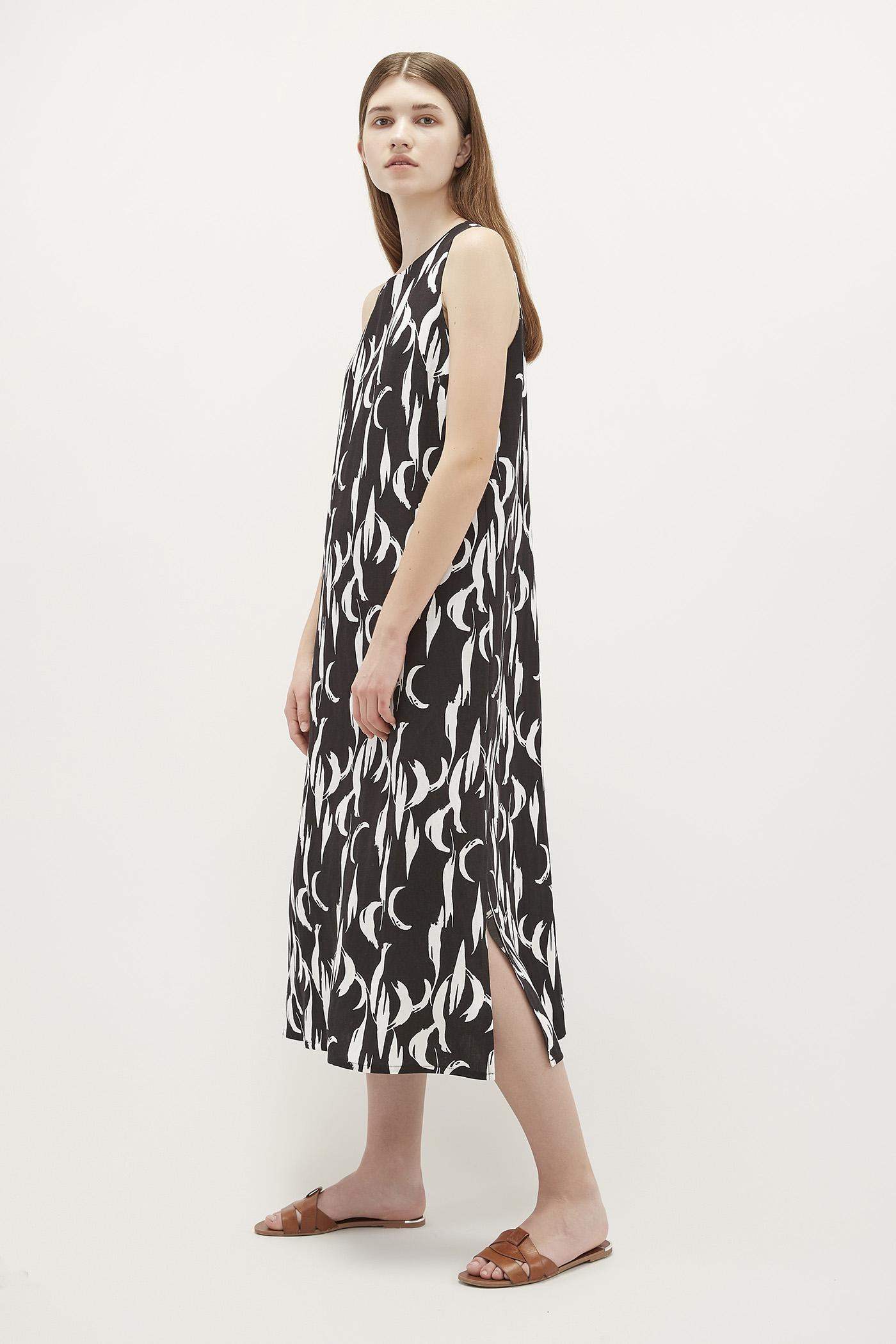 Mykah Midi Dress
