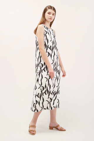 Mykah Midi Dress