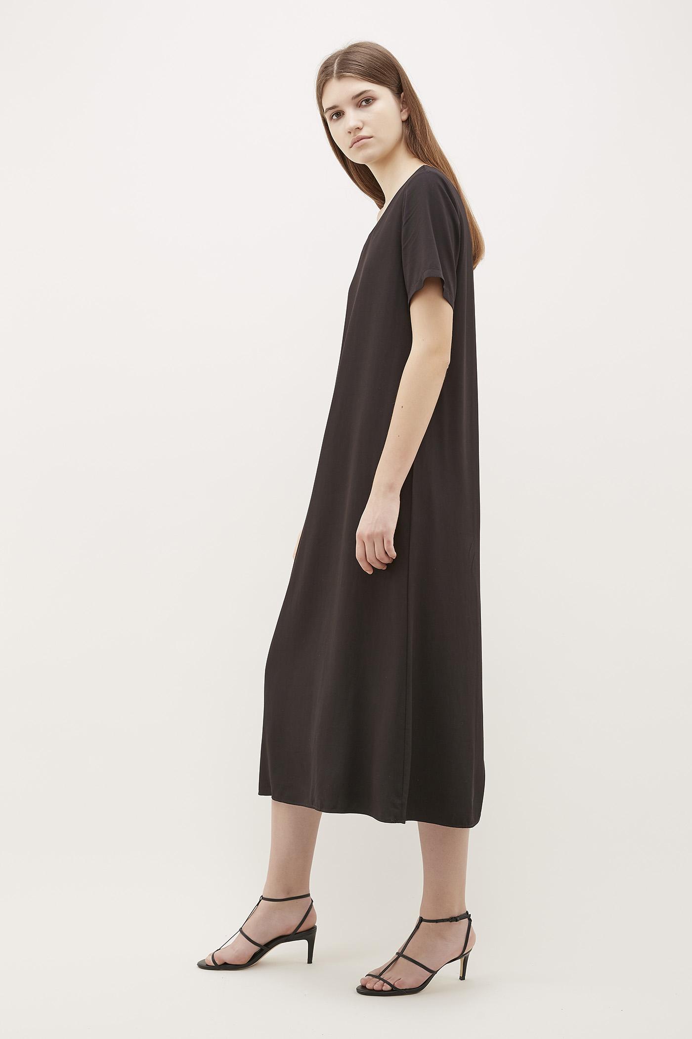 Mahir Tent Dress