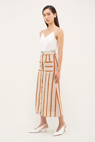 Berit Linen Camisole