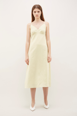 Carly Slip Dress