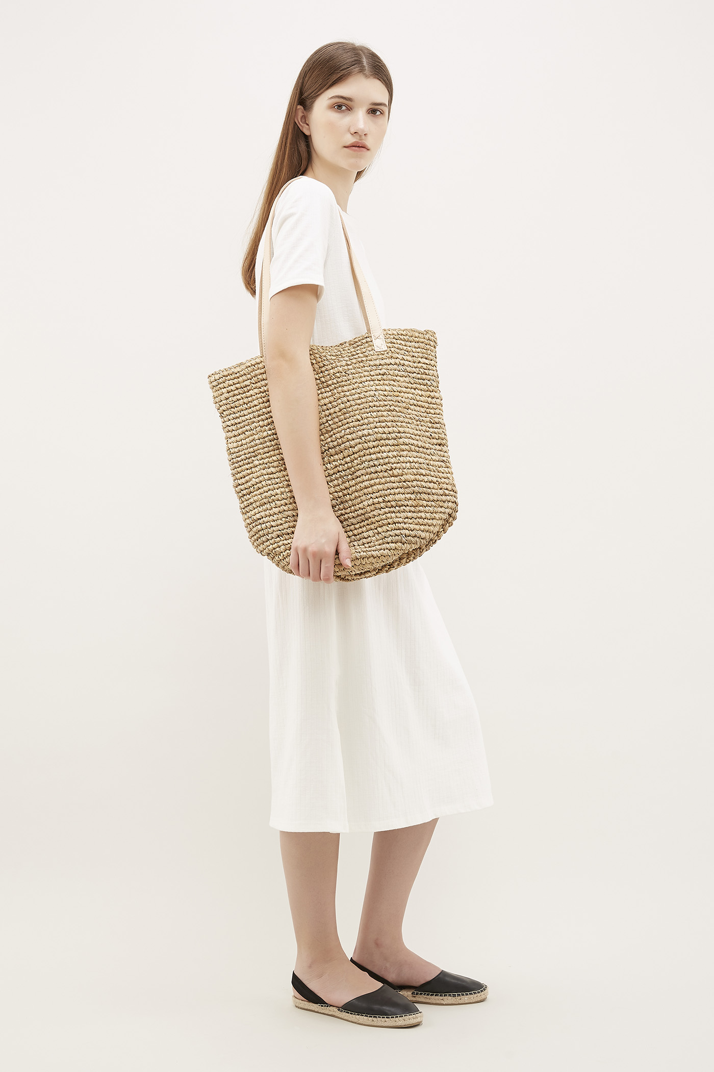 Neda Large Shopper Bag