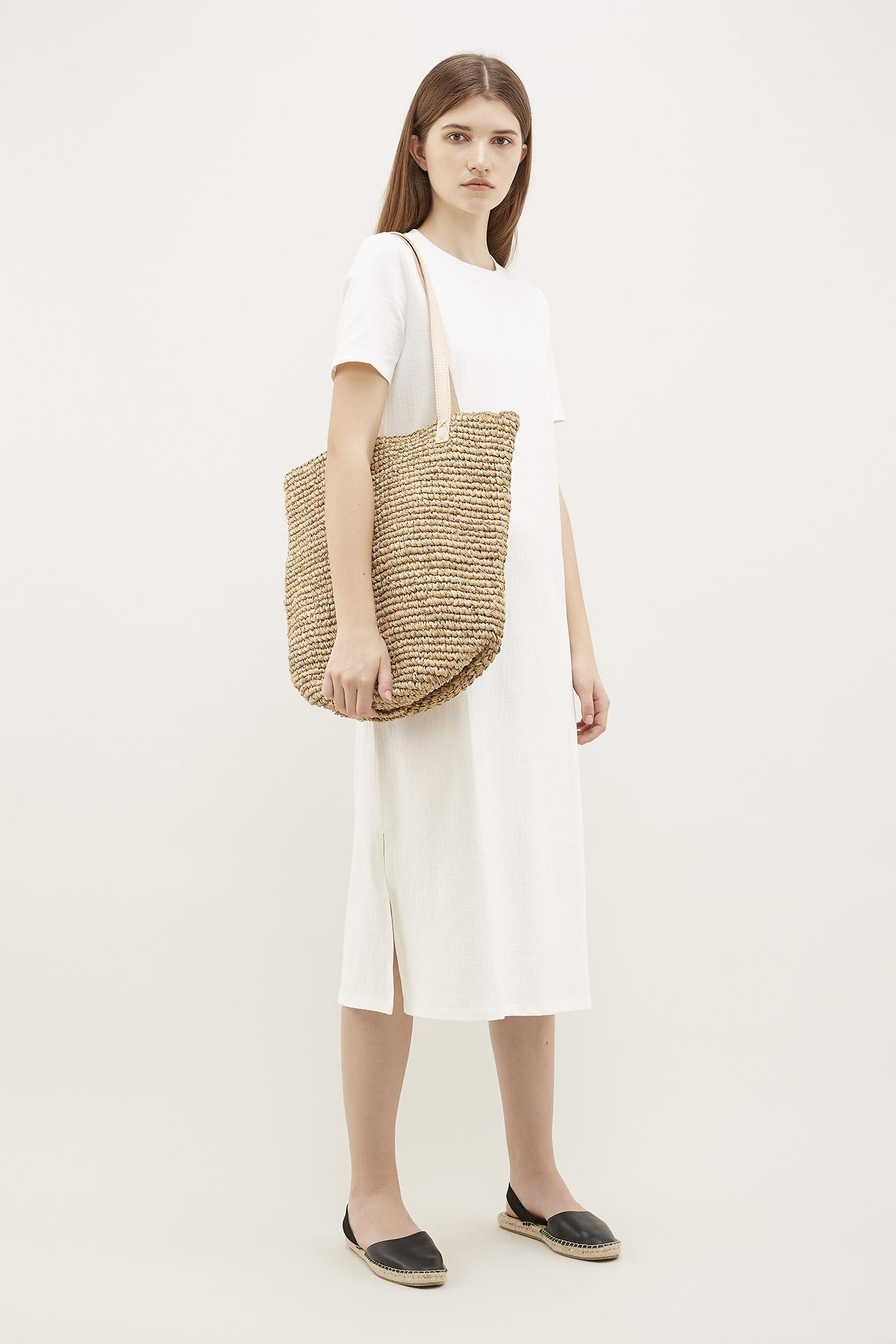 Neda Large Shopper Bag