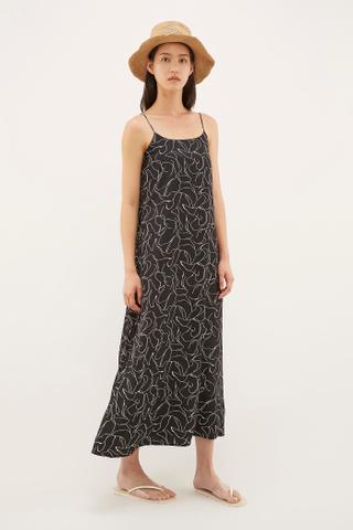 Faelia Maxi Dress