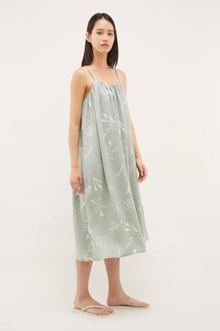 Beverlyn Dress