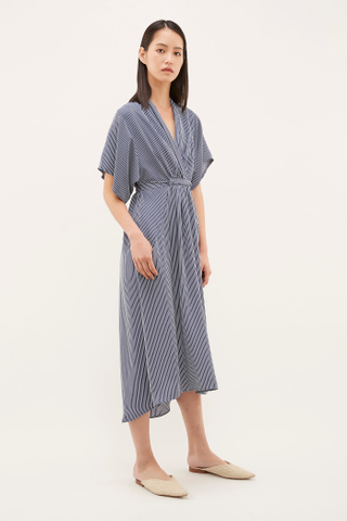 Dakota Kaftan Dress