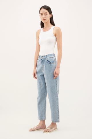 Joey Wide-Leg Jeans