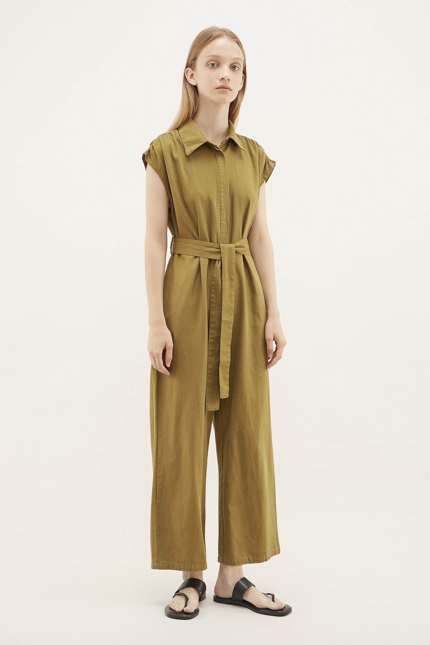 Erika Relaxed Jumpsuit
