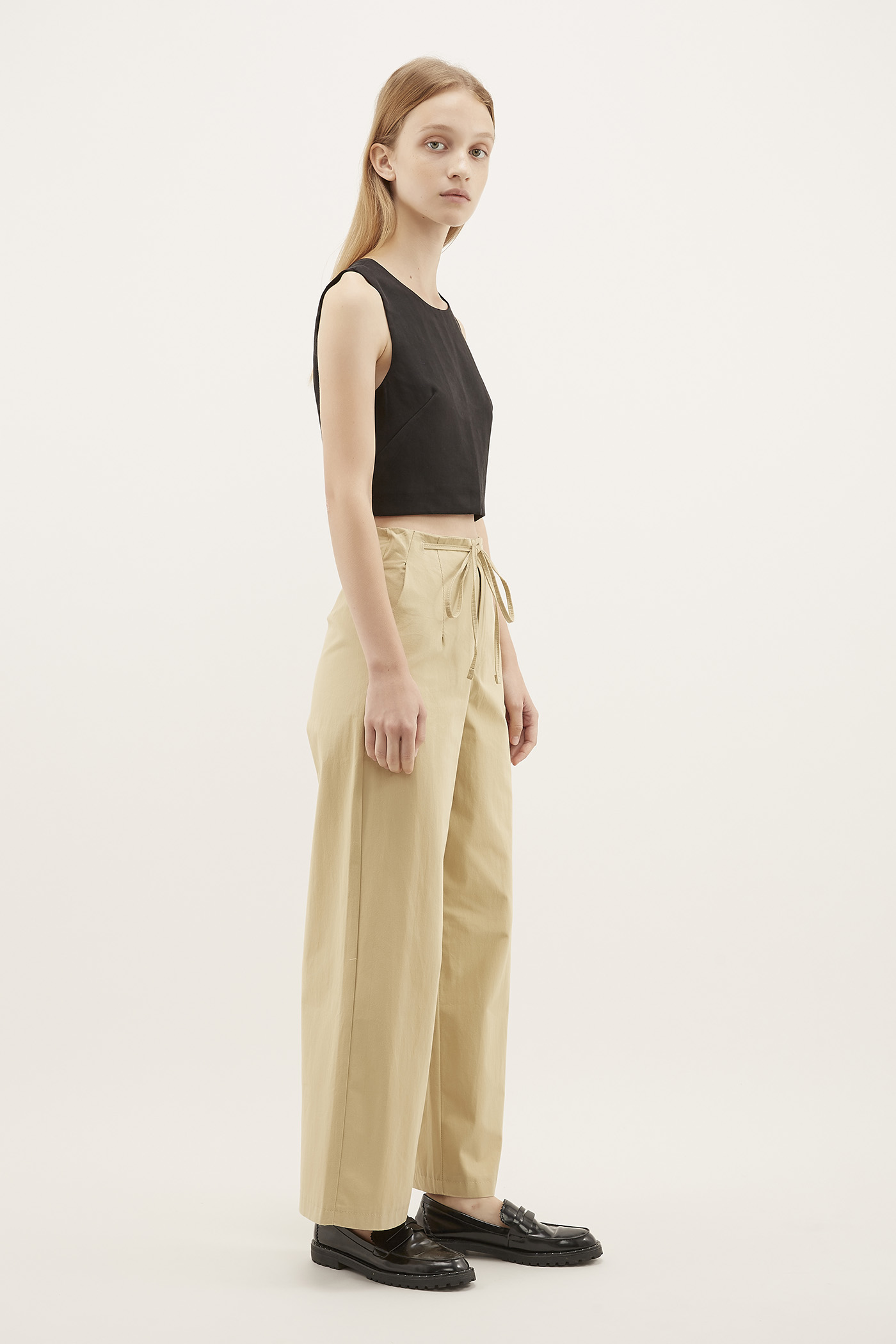 Koldi Drawstring Pants