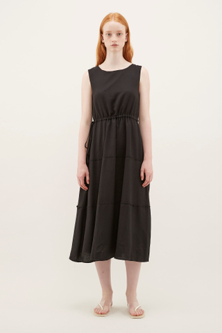 Syrin Drawstring Dress