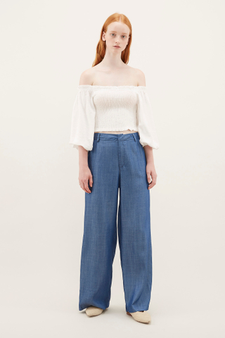 Ofi Wide-leg Pants