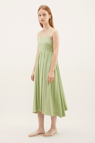 Kyra Swing Dress