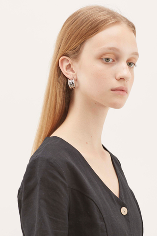 Motya Stud Earrings