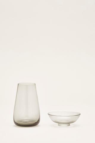 Kinto Aqua Culture Vase
