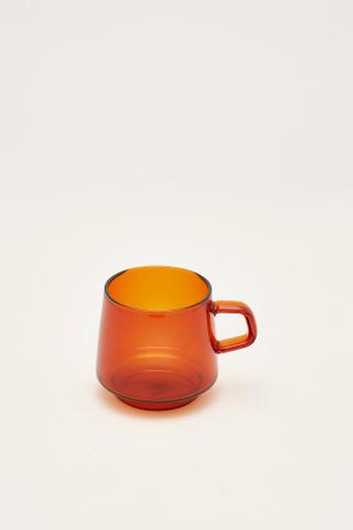 Kinto Sepia Amber Mug
