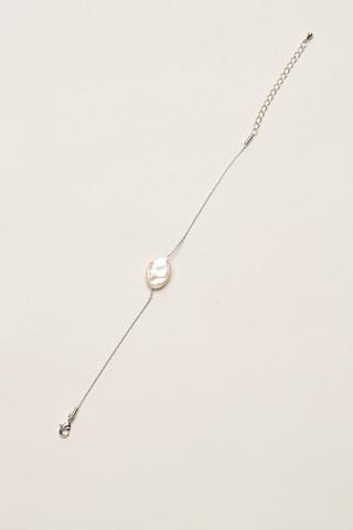 Mina Pearl Bracelet