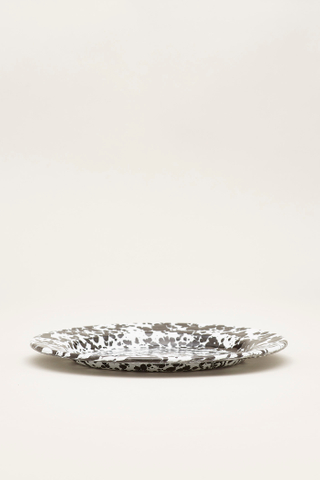 Crow Canyon Home Flat Salad Plate