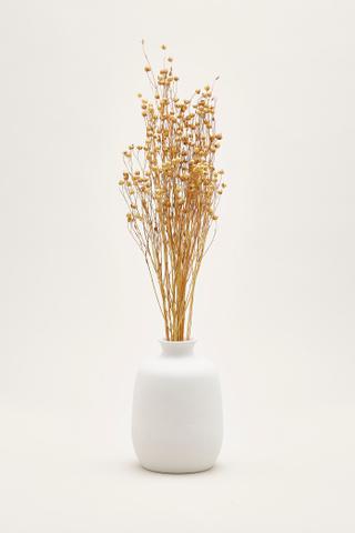 Hana Round Vase
