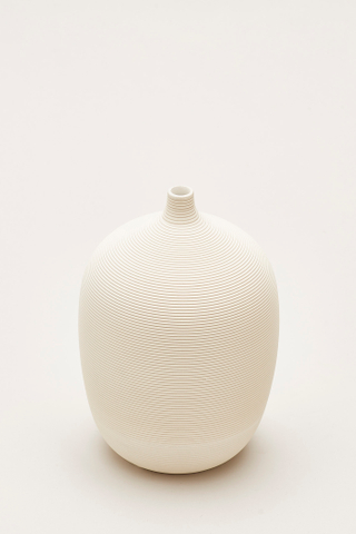 Kanaye Rigged Large Vase