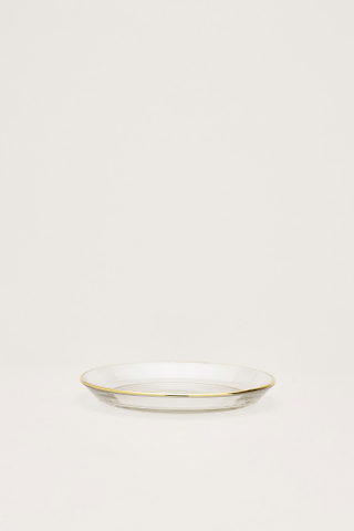 Kari Clear Small Dish
