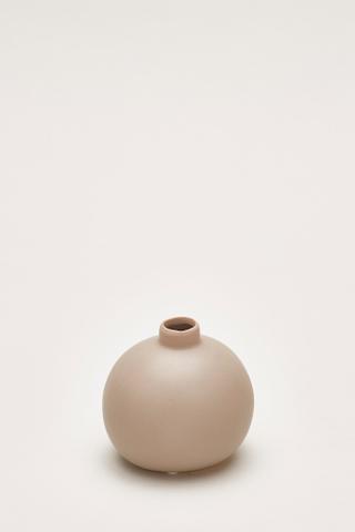 Roscoe Small Oval Vase