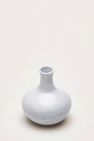 Takeo Small Drop Vase