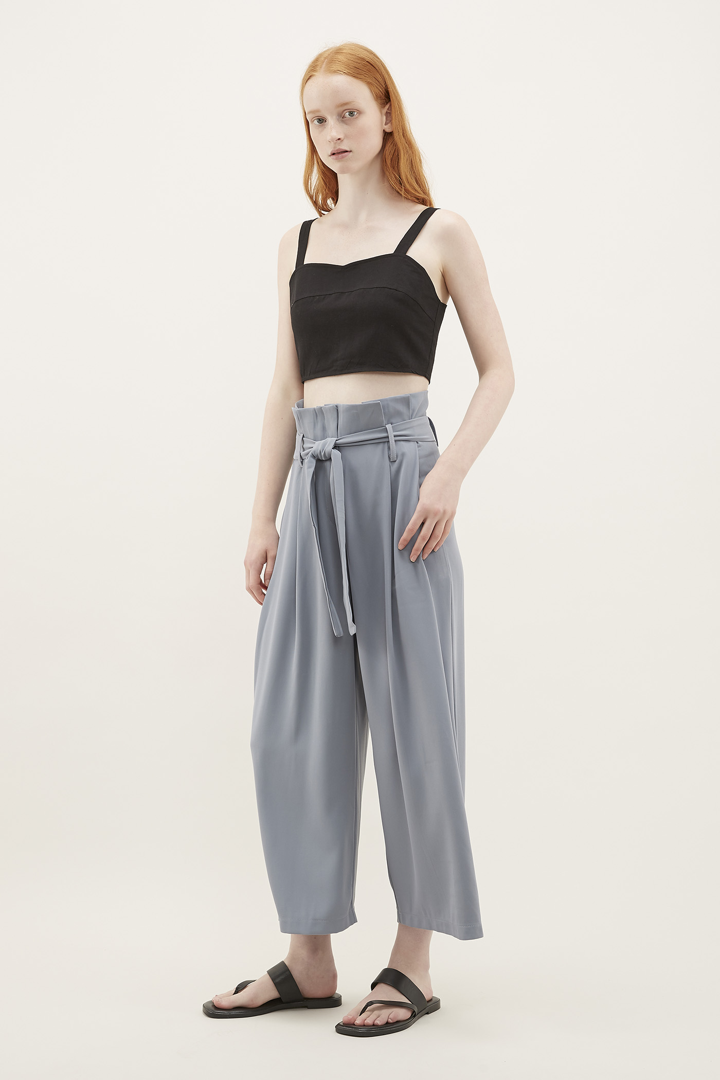 Felagi Crop Top