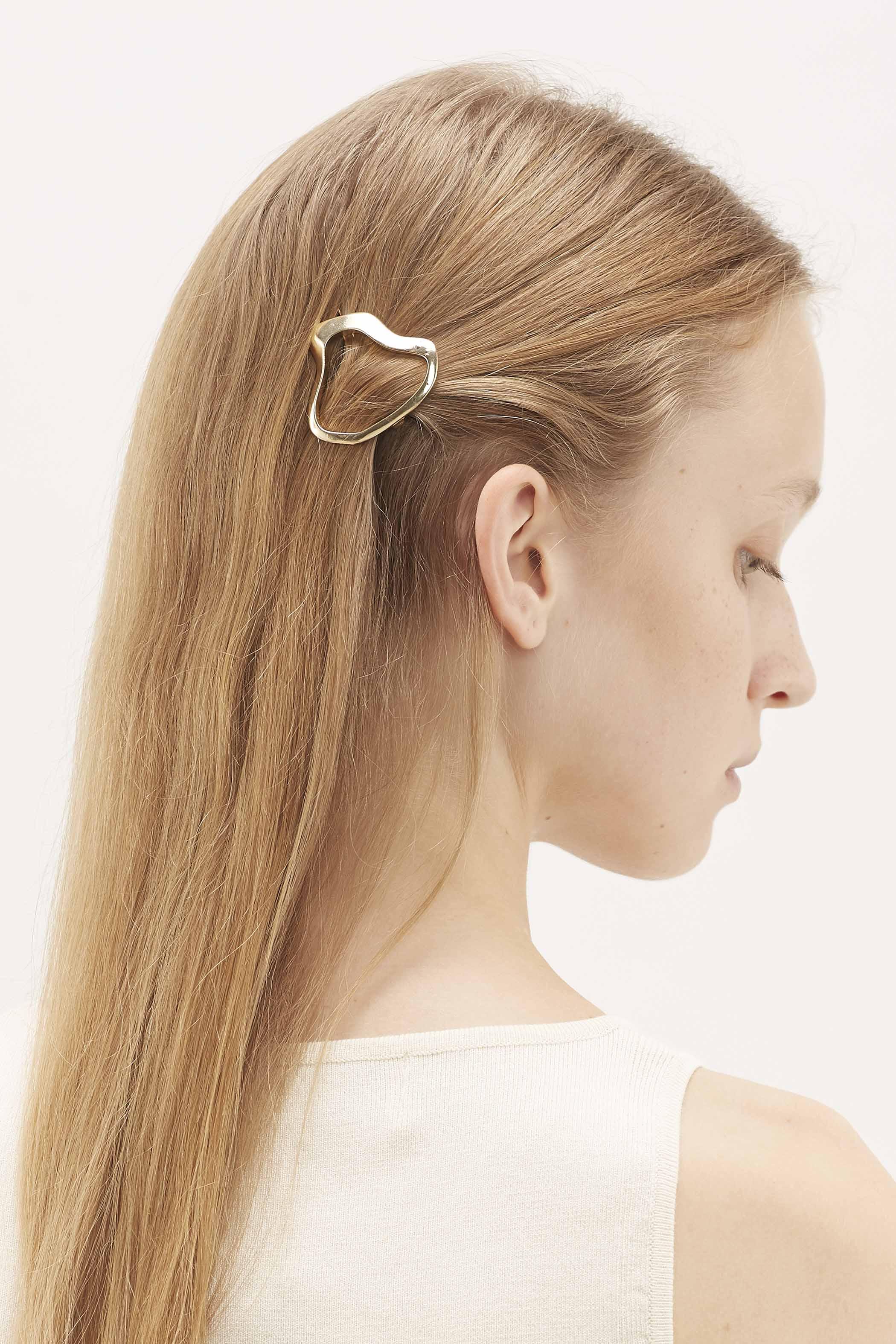 Jeppe Hair Barrette