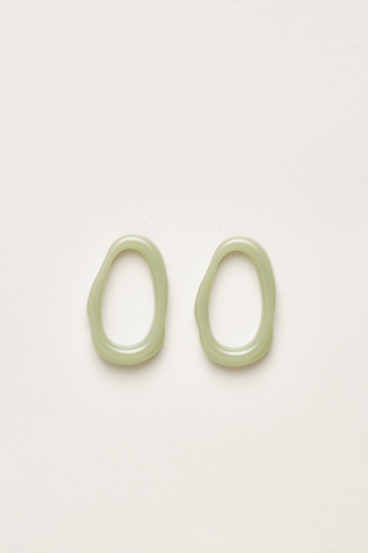 Axel Angular Earrings