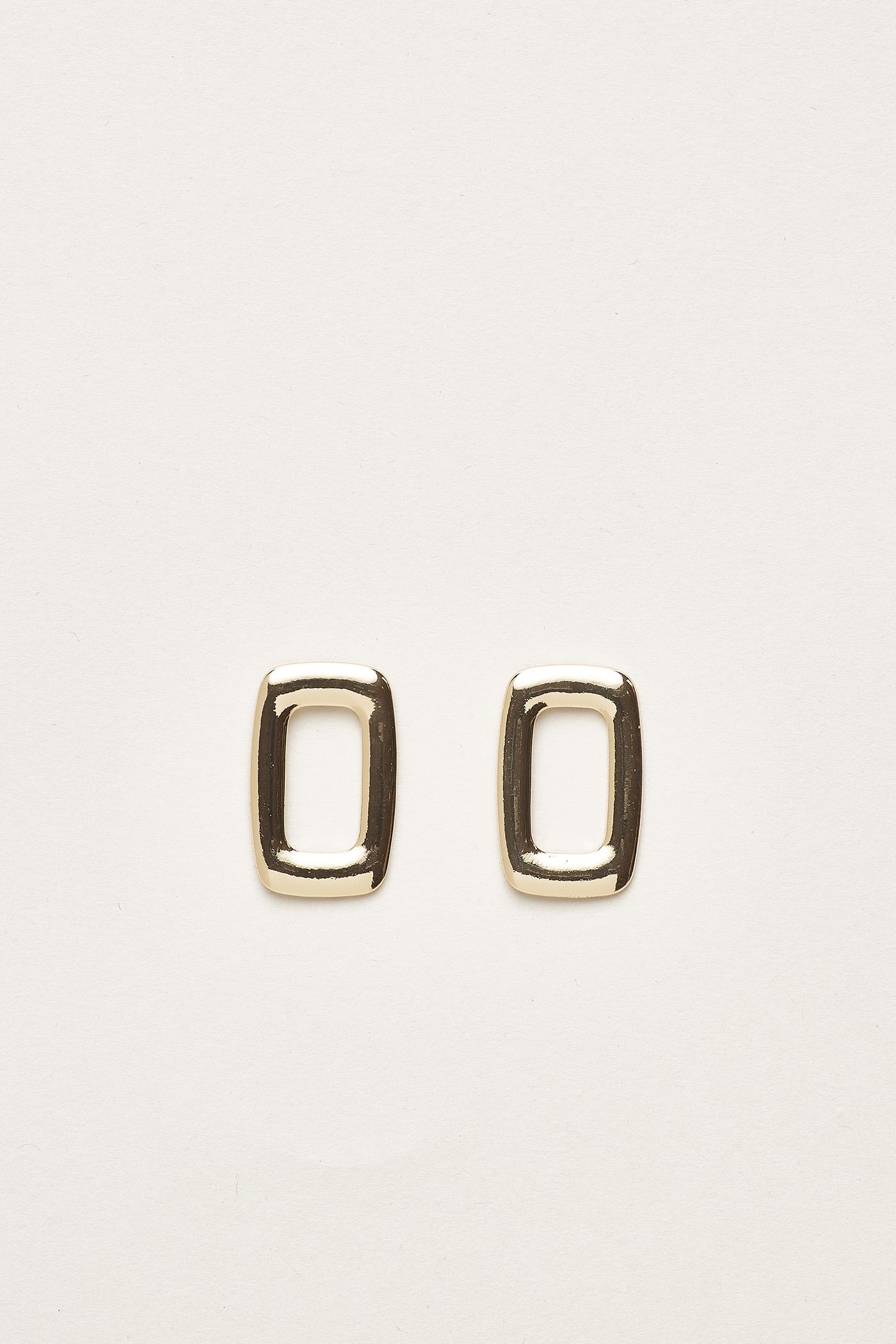 Bryleigh Geometric Earrings