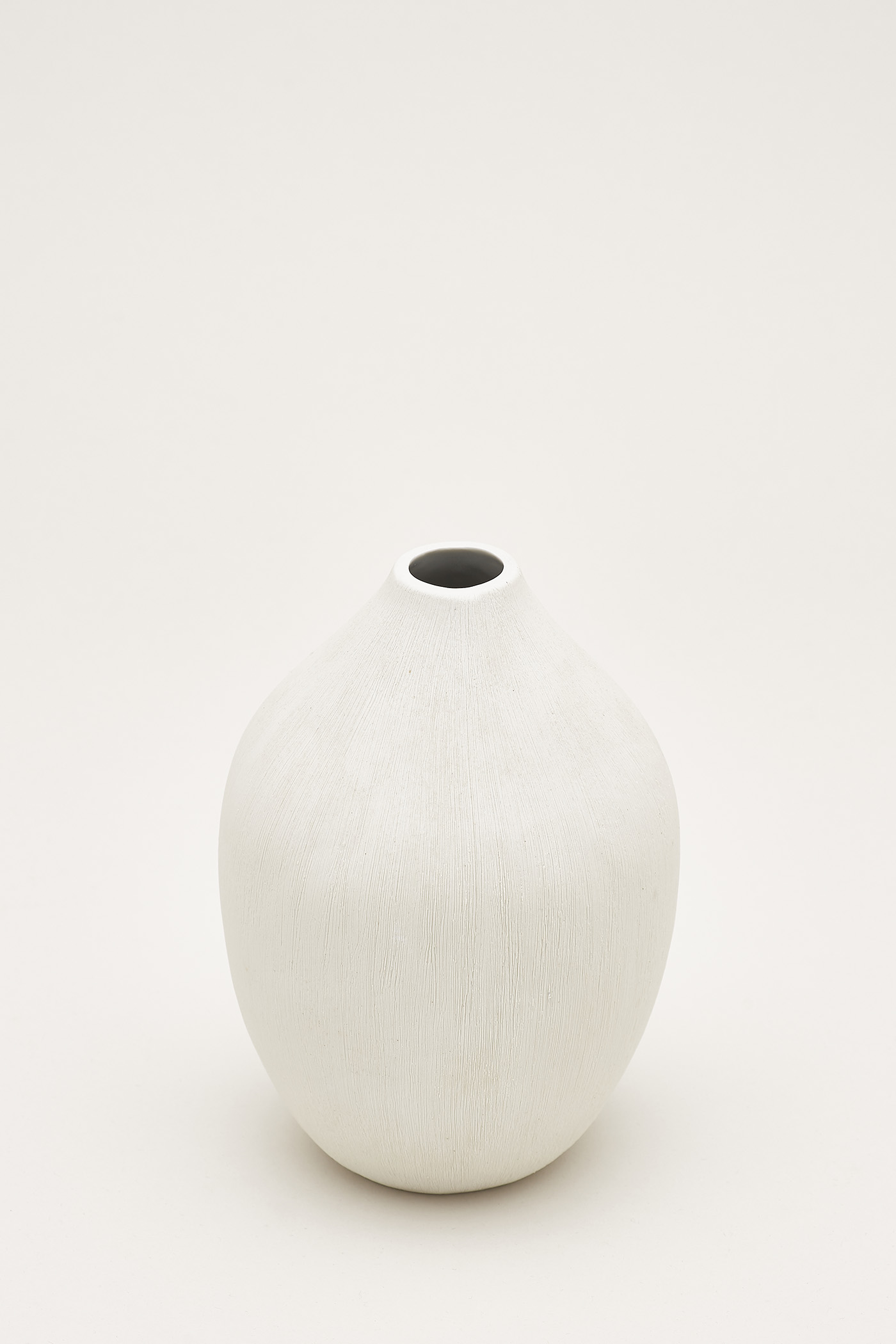 Shizu Hairline-Etched Large Vase