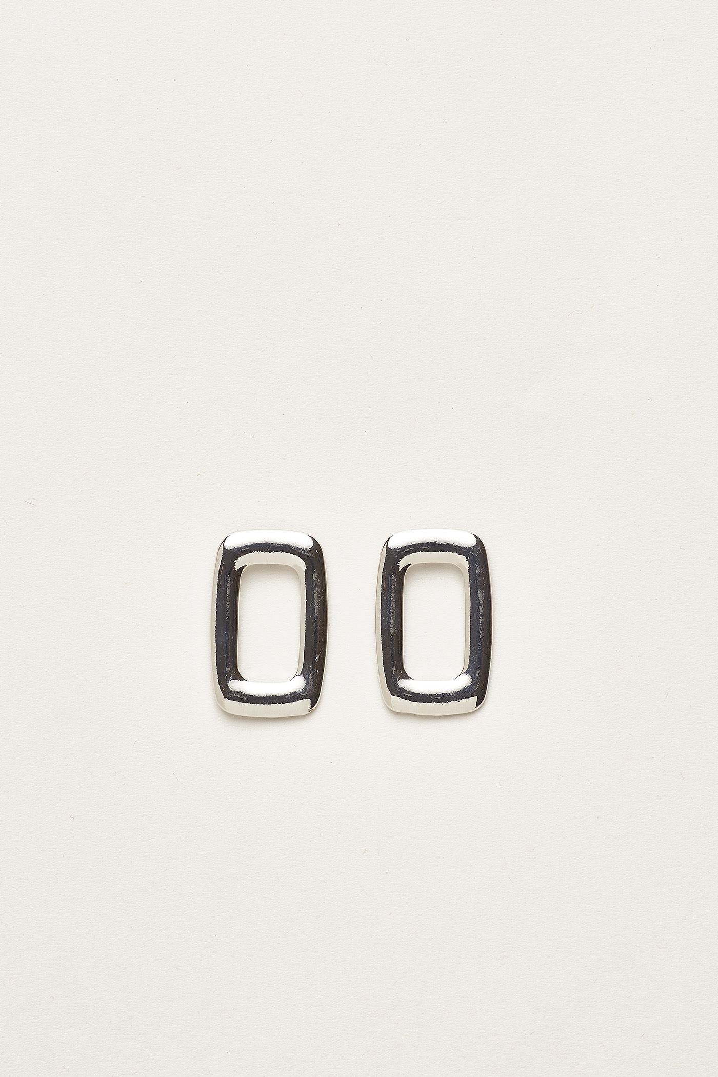 Bryleigh Geometric Earrings