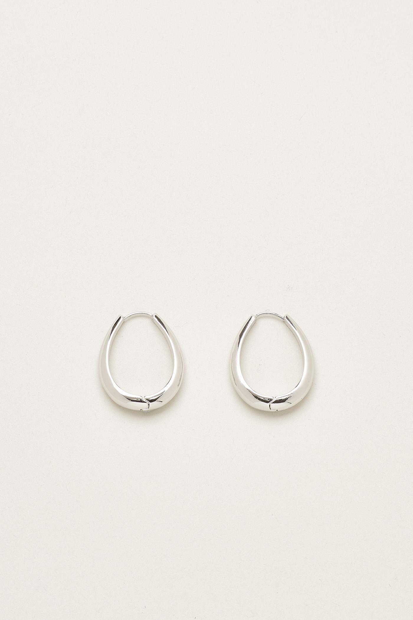 Gyda Hinge Earrings