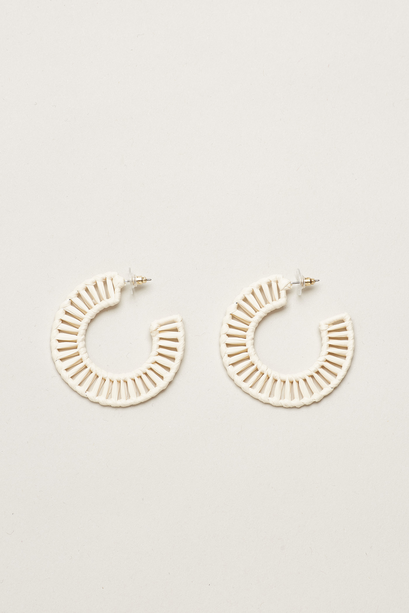 Magni Weaved Earrings