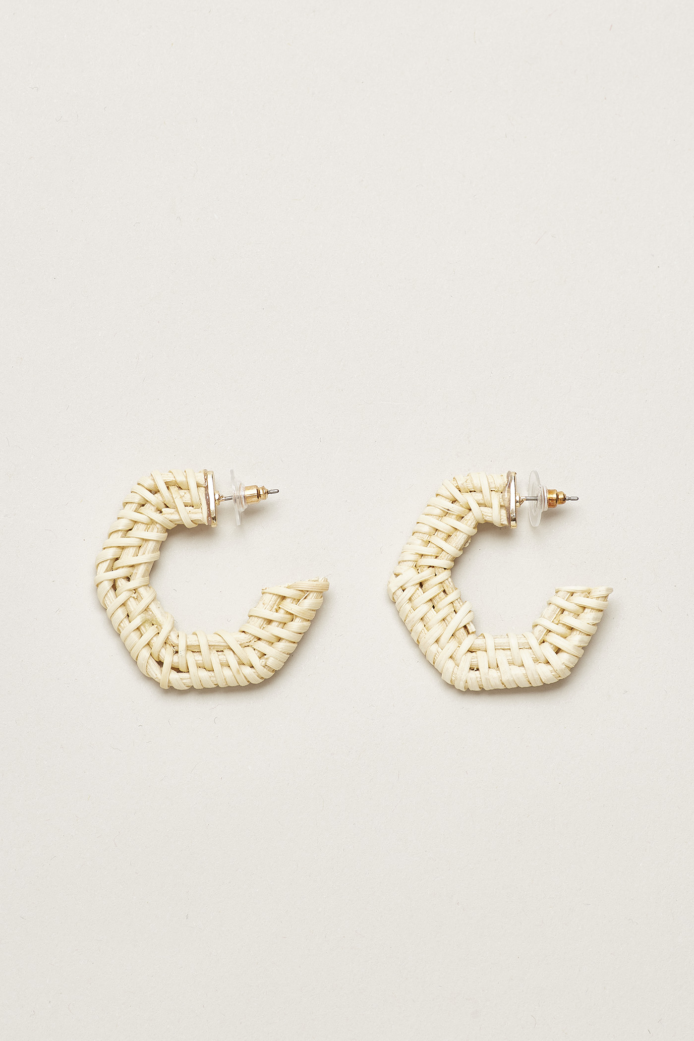 Tuva Weaved Earrings
