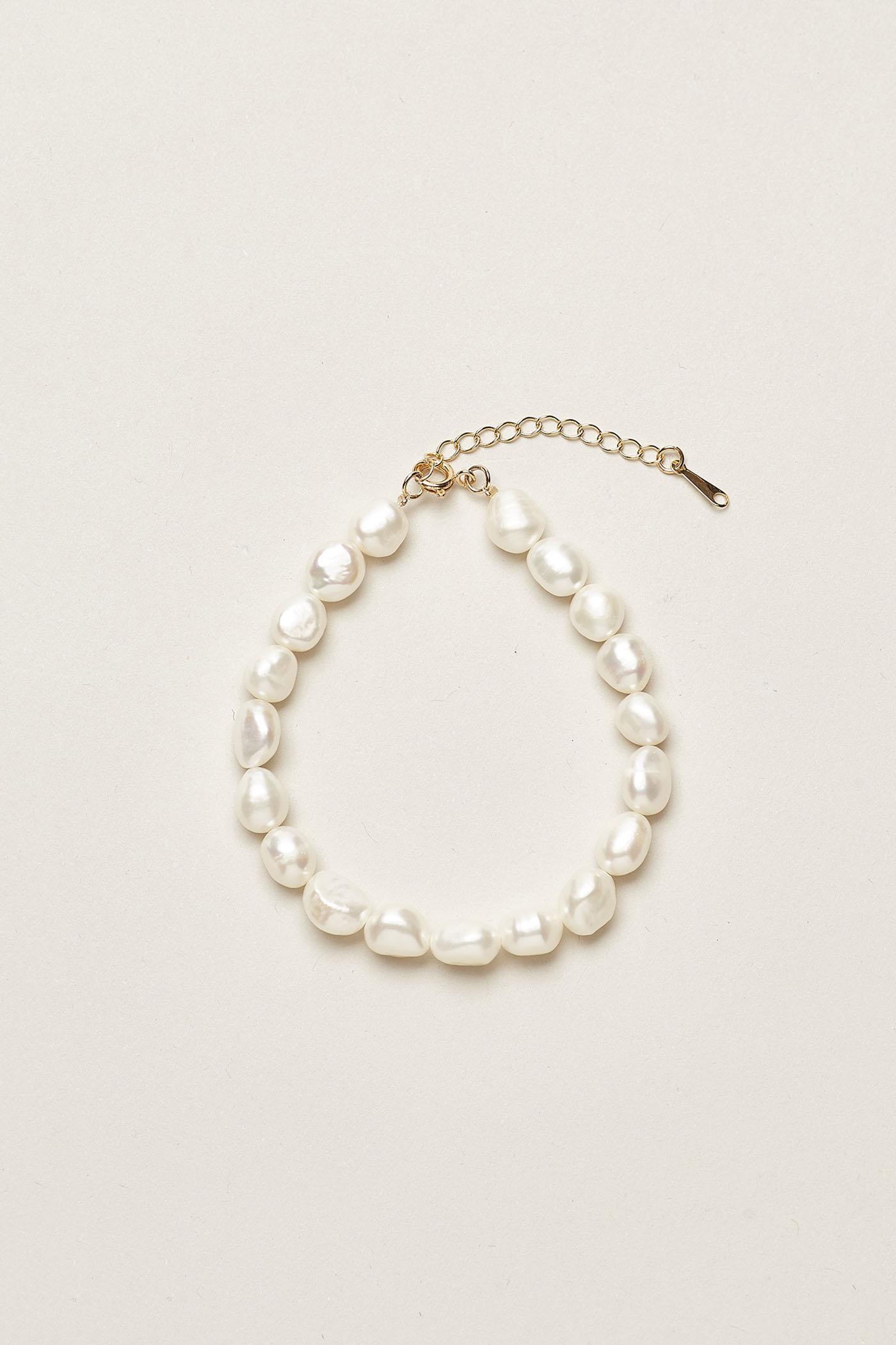 Audny Pearl Bracelet