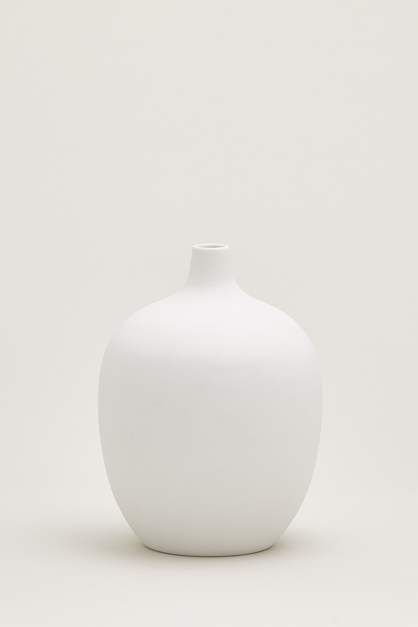 Anzu Round Vase