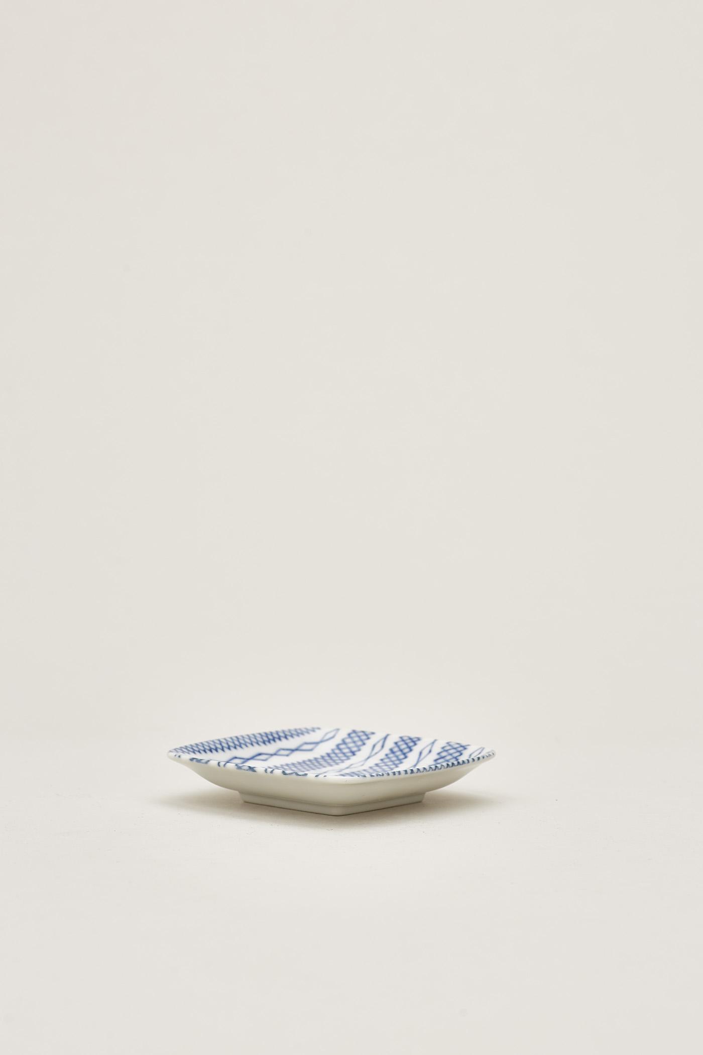 Etsu Squarish Small Dish