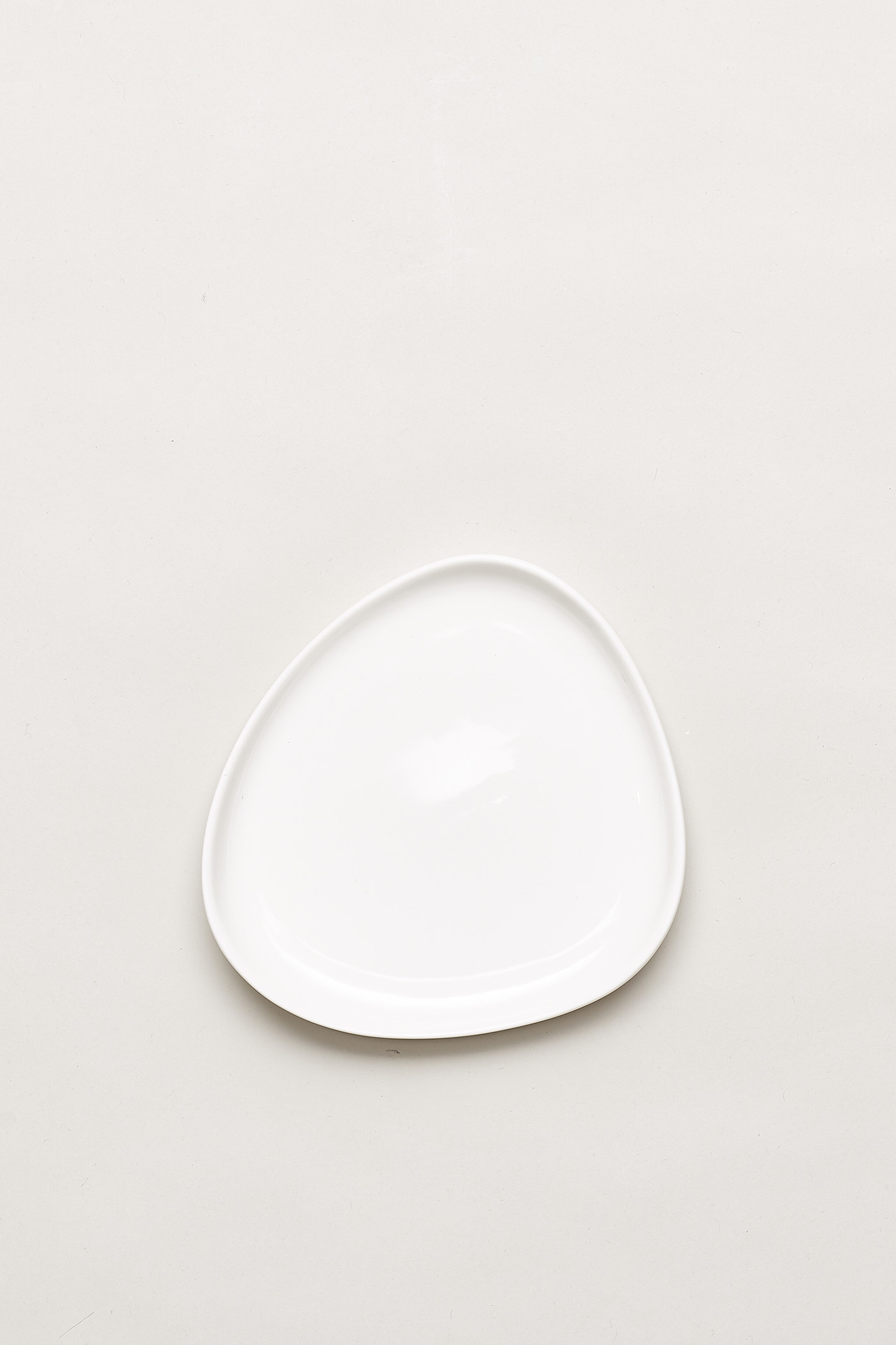 Ezume Irregular Small Plate