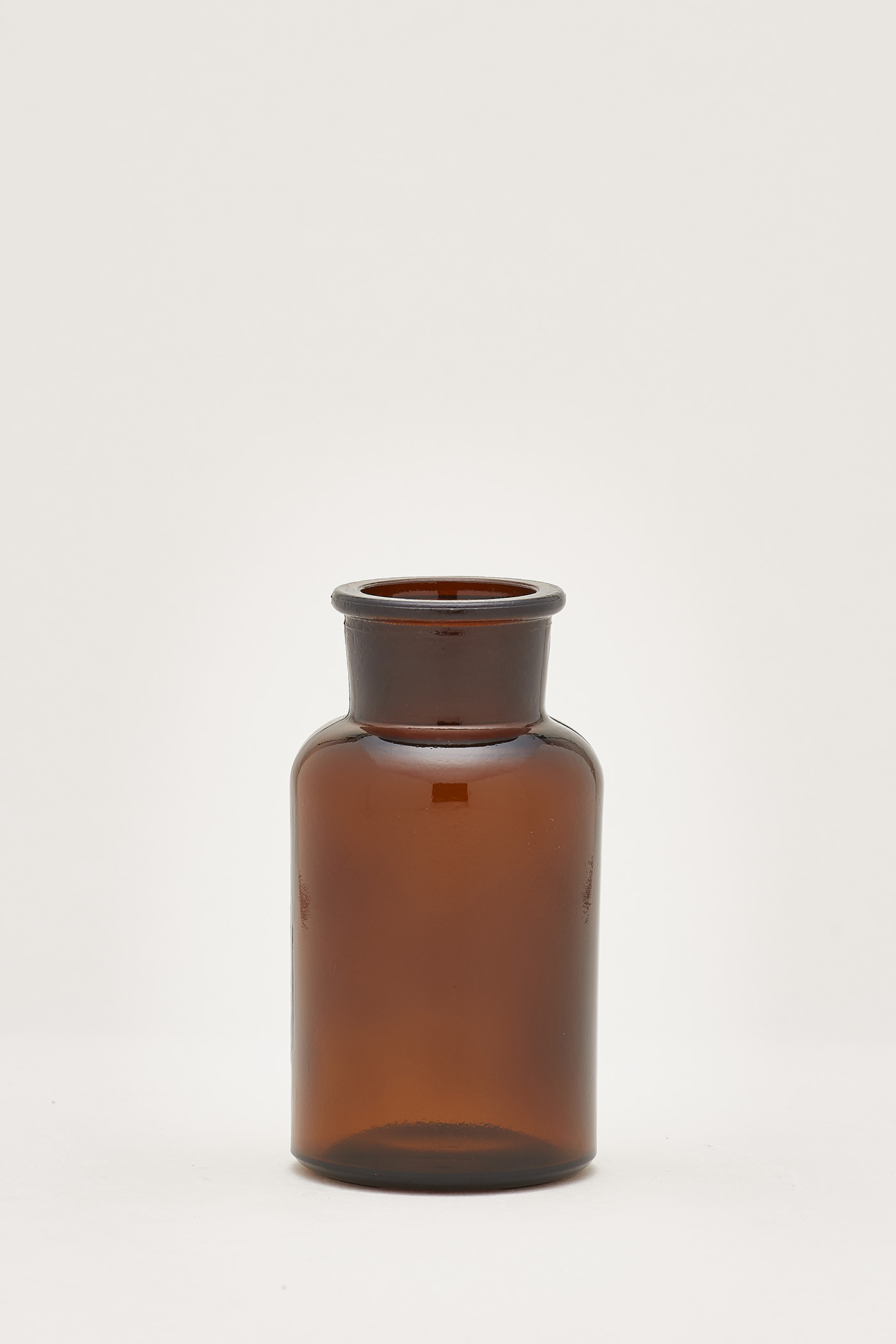 Inca Medium Apothecary Bottle