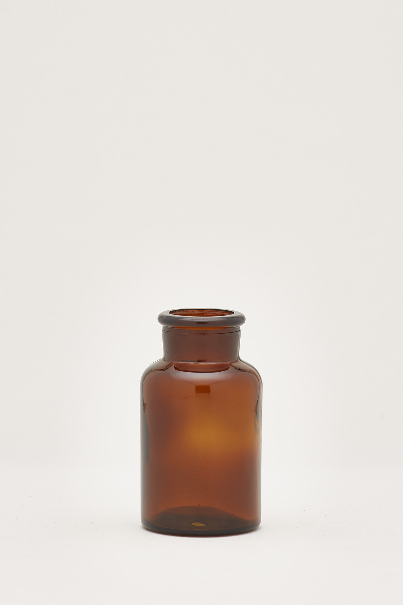 Inca Small Apothecary Bottle