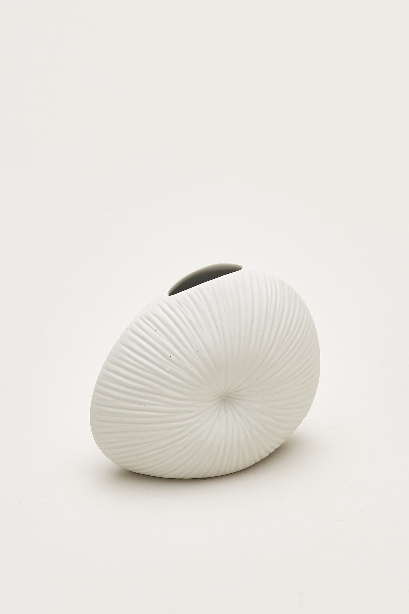 Irena Small Shell Vase