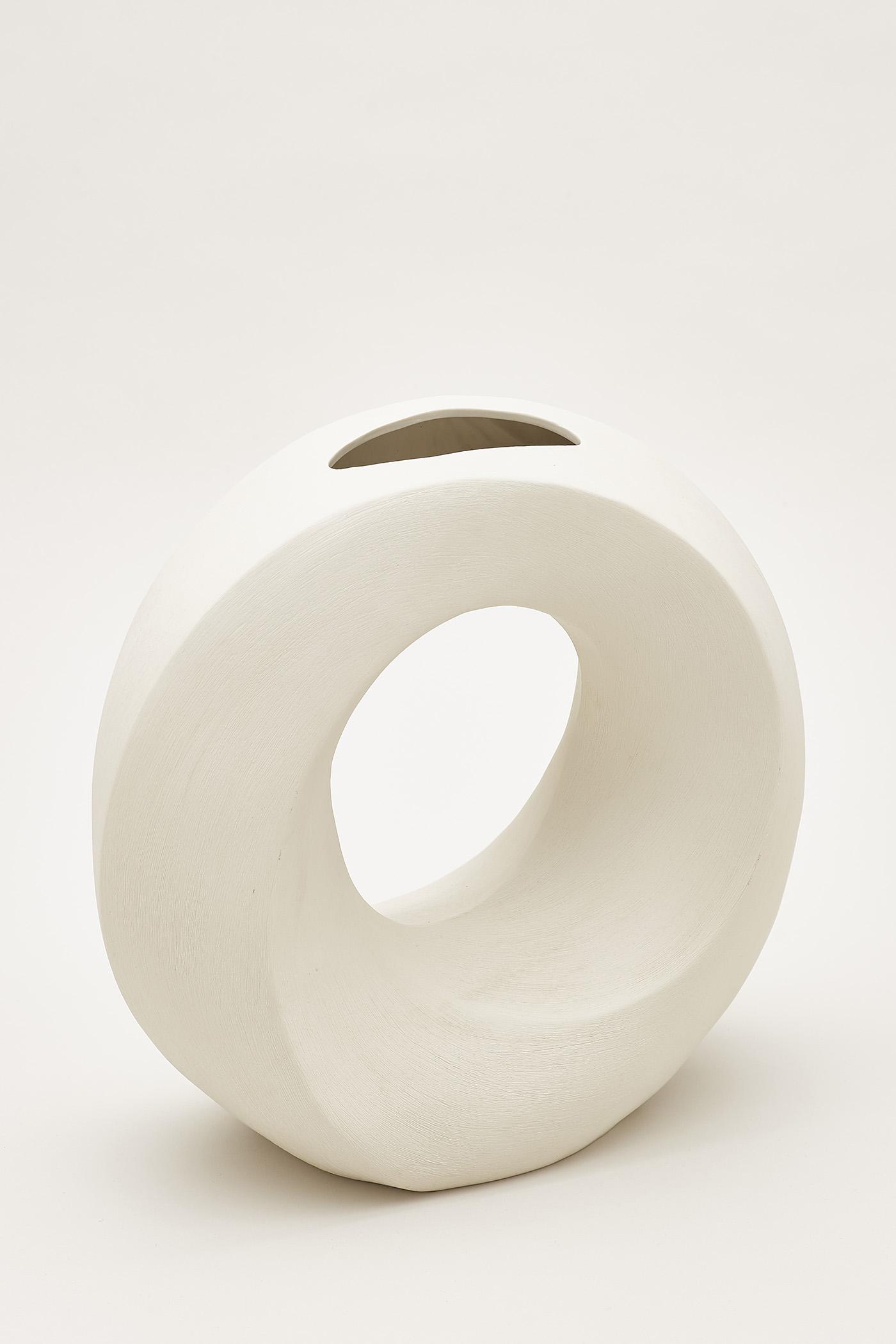 Jory Large Ring Vase