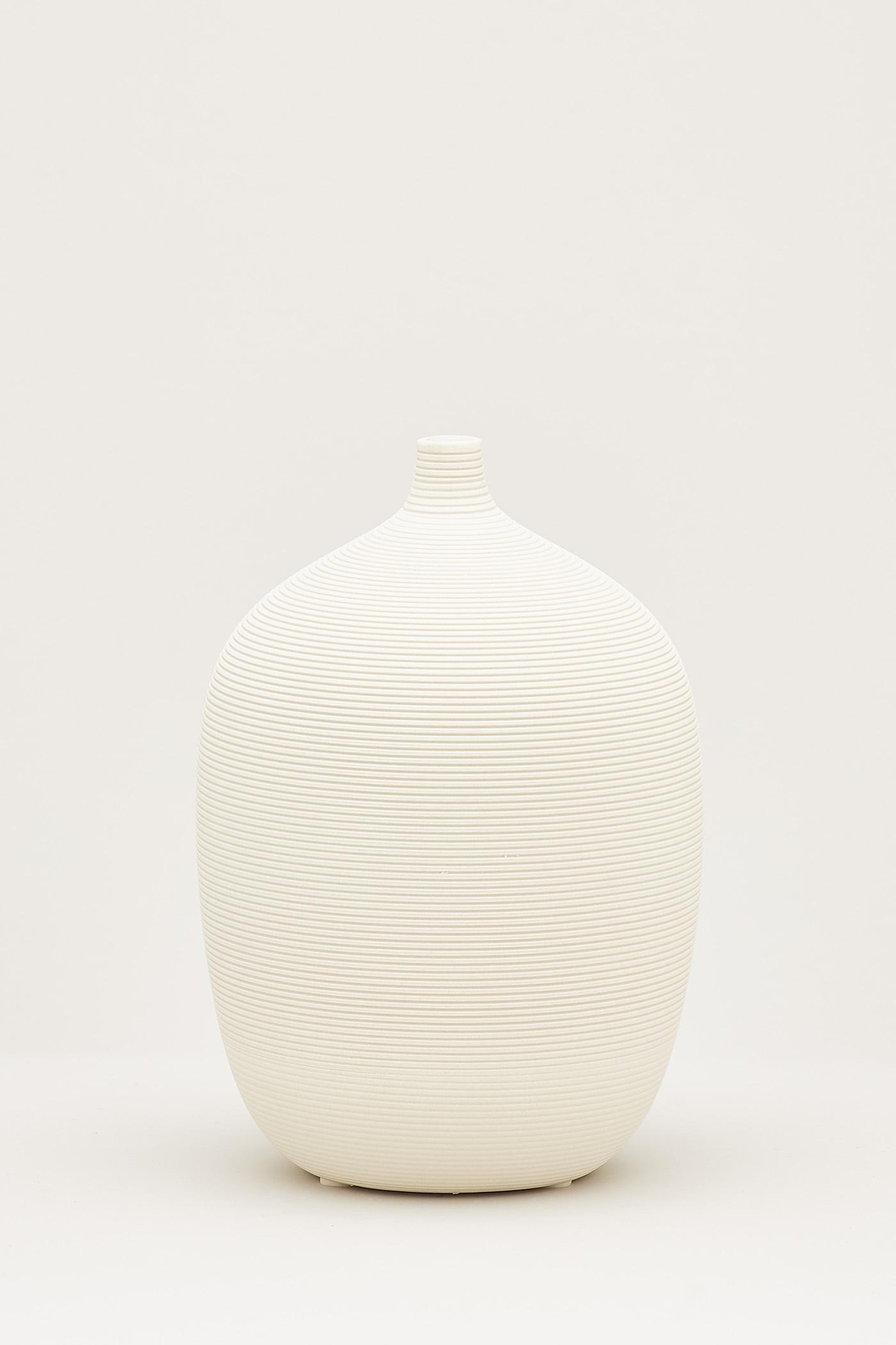 Kanaye Rigged Large Vase