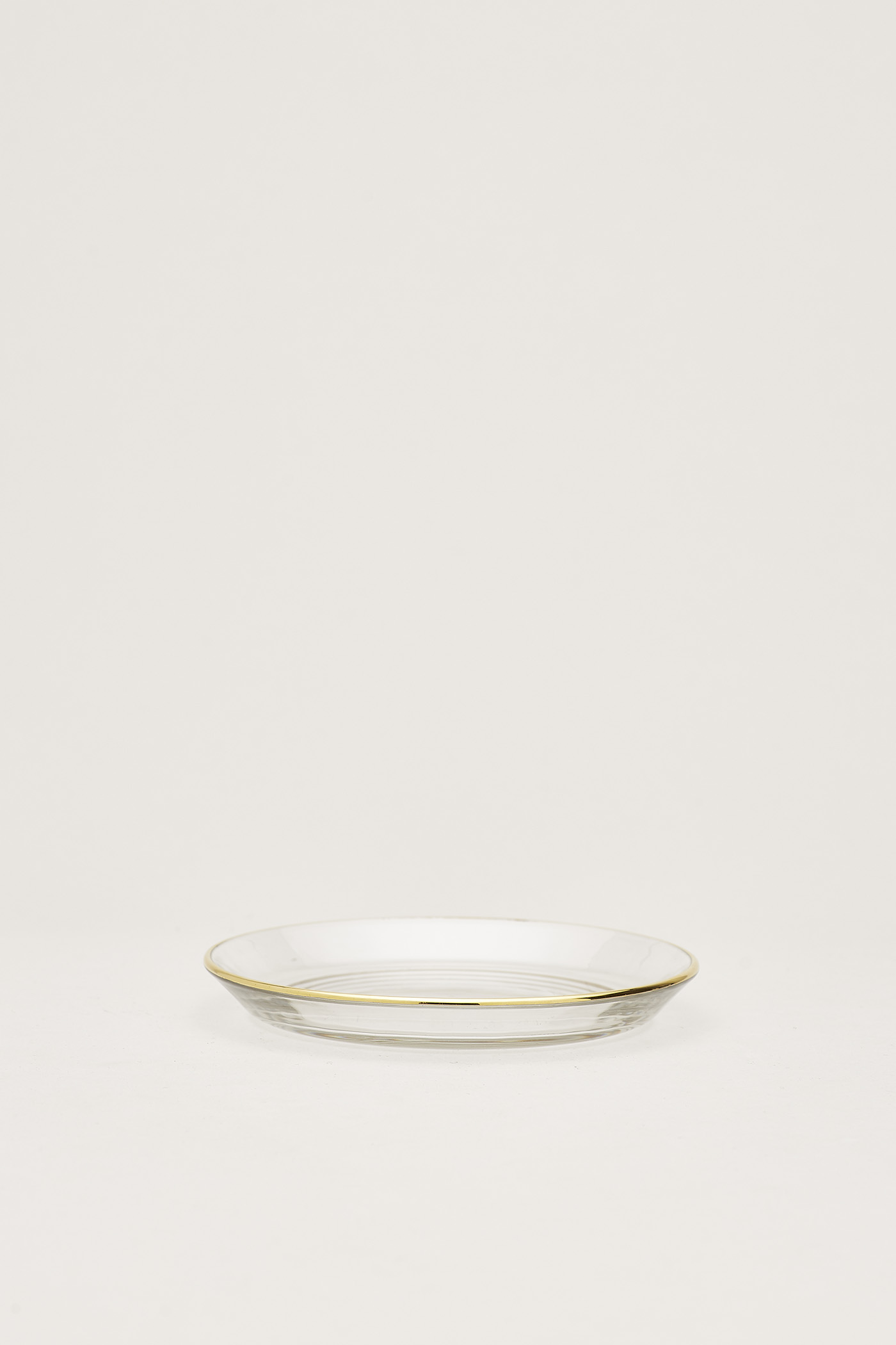 Kari Clear Small Dish