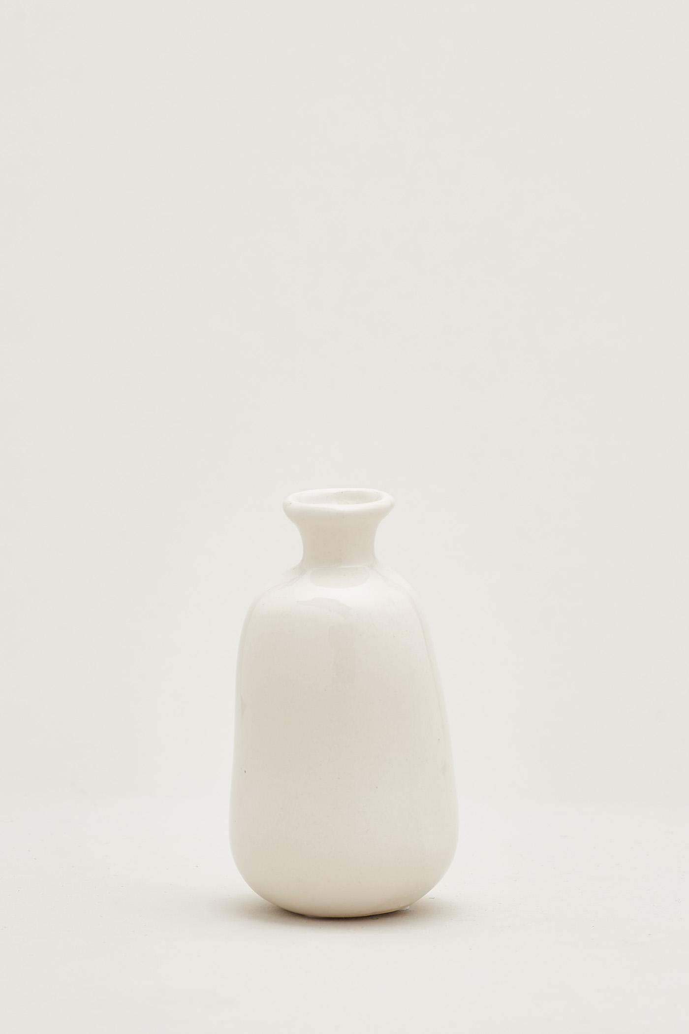 Kauri Irregular Vase