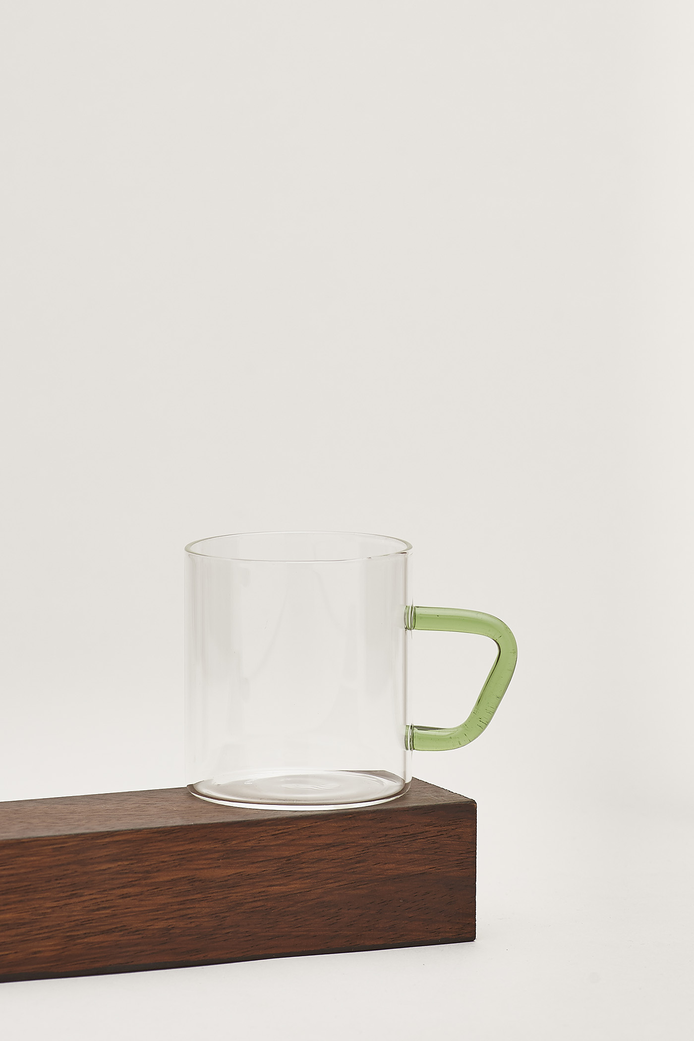 Koemi Clear Small Mug